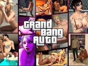Grand Bang Auto