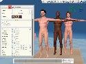 creador de modelo en 3D GayVilla 2