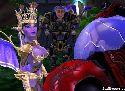 Princesa elfo poderoso y sus guerreros sexy