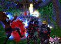 Xxx juego de monstruo con espacio follando