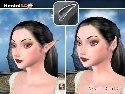 creador de elfo virtual