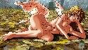Hentai Shemales chica anime angel