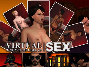 Enciclopedia Virtual De Sexo