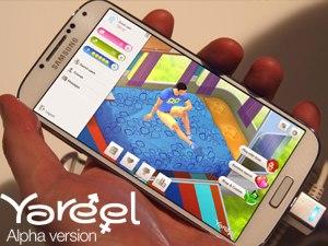 Yareel - juego XXX multijugador